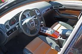 2000 Audi A6 Interior Review 2009 Audi A6 3 0t Quattro The Truth About Cars