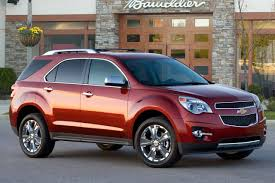 2013 chevrolet equinox warning reviews top 10 problems