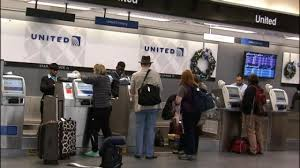 United Airlines Checked Baggage Fee by 2 Charlotte Airline Workers Accused Of Embezzling Checked Bag Fees