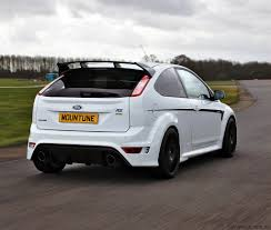 ford focus rs mountune upgrade matches rs500 power