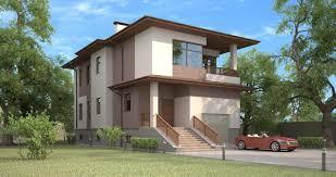 building styles modern house facade design