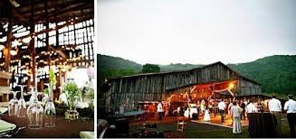 wedding venues in asheville nc unique wedding venues that will make you say i do