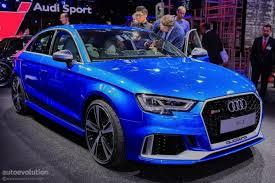 audi rs3 blue audi rs3 2018 blue review car concept