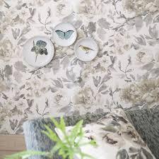 designers guild shanghai wallpaper houseology