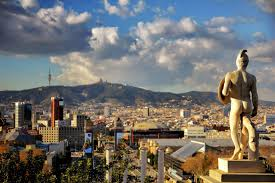 barcelona city view the best spots for jaw dropping views of barcelona