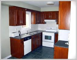 Restaining Kitchen Cabinets Without Stripping How To Stain Kitchen Cabinets Without Sanding Large Size Of