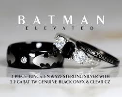 Workout Wedding Rings by Best 20 Batman Ring Ideas On Pinterest Future Batman 3 Wedding