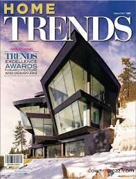 Home Design Trends Magazine Home Trends Vol 3 No 1 Download Pdf Magazines Magazines