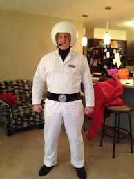 Spaceballs Halloween Costumes Costume Major Reporting Duty Funny