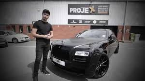 drake rolls royce phantom songs in