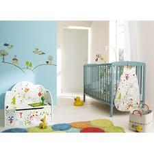 chambre vert baudet decoration chambre bebe vertbaudet visuel 7