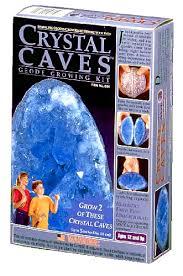 crystal kits u0026 geodes