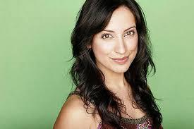comedian and actress sofia gonzalez inspiring latina profile