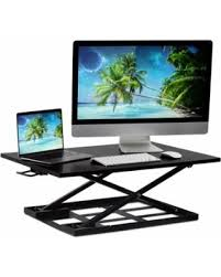 adjustable standing desk converter new savings on mount it height adjustable standing desk converter