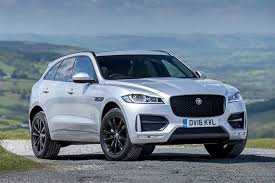 jaguar jeep 2018 jaguar f pace 2016 car review honest john