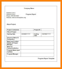 7 weekly status report template daily log sheet