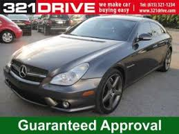 2006 mercedes cls55 amg mercedes cls 55 amg for sale in