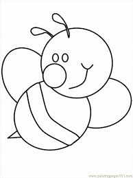 bumblebee coloring free bumblebee coloring pages