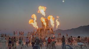 Nevada Travel World images Traveling in usa the burning man festival in nevada usa today jpg