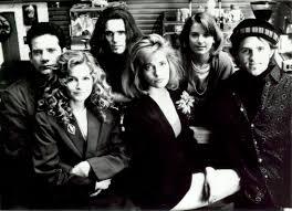 singles 1992