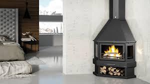 bronpi lorca r corner wood burning stove fireplace products