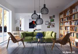 Lime Green Sofa by Living Room Sunny Modern Creative Living Room Decorative