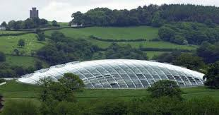 National Botanical Garden Of Wales Historic Regency Landscape To Be Restored At National Botanic