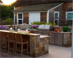 outdoor kitchen island with sink kitchen decor design ideas
