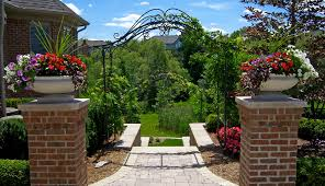 landscaping company shelby township mi portfolio visions of