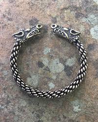 bracelet braid images Light braid celtic dragon bracelet crafty celts jpg