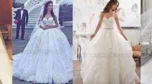 western dresses for weddings engagement bridal dresses collection 2017 18 for wedding brides