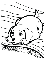 articles with cute puppy coloring pages for adults tag puppies