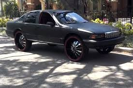 lifted cars patriots rb legarrette blount u0027s redonkulous lifted chevy caprice