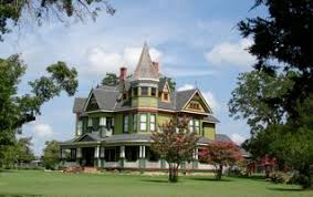 gorgeous victorian home in dublin texas http www texansunited