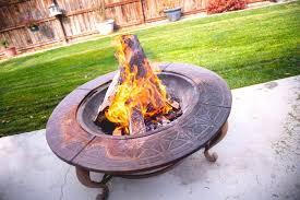 Firepit Safety Brightnest Pit Safety Don T Let Your Go South
