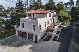 record setter six bedroom in burlingame hills 2814 summit drive