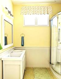 yellow bathroom decorating ideas blue and yellow bathroom decorating ideas epicfy co