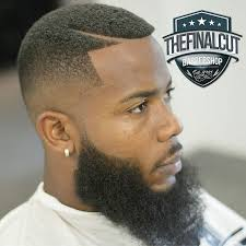 hoods haircutgame 22 best black men beards images on pinterest black men beards
