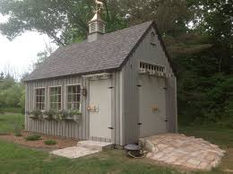 12 X 20 Barn Shed Plans 21 Best Garden Sheds Images On Pinterest Garden Sheds Carriage
