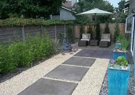 Garden Slabs Ideas Exterior Ideas Of Asian Garden Patio Slabs Of Gravel Privacy