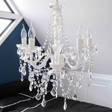 Clear Acrylic Chandelier Chandeliers 6 Light Chandelier Murano Glass Chandelier Modern