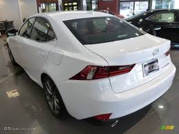 lexus 2014 white 2014 ultra white lexus is 250 f sport awd 83836081 photo 2