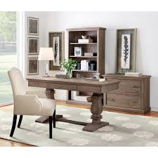 home decorators colleciton home decorators collection aldridge antique grey desk with