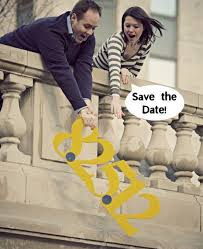 save the date ideas 11 creative save the date photo ideas savage universal