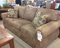 Brown Faux Leather Sofa Easy Tips To Care Distressed Leather Sofa Home Decor Help Home