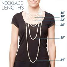 pearls necklace length images Pearl necklaces pearl paradise jpg