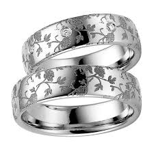 Platinum Wedding Rings by Platinum Rings Expensive Taste For The Special Someone