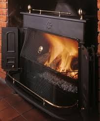 designed by benjamin franklin this multi fuel stove creates all