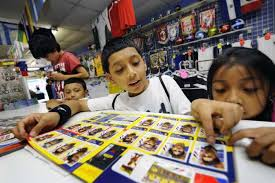 where to buy a photo album panini stickers let kids collect their favorite sports ny