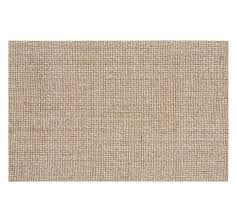 Natural Jute Rugs Chunky Wool U0026 Natural Jute Rug Pottery Barn Au